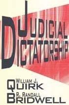 Judicial Dictatorship  N/A edition cover