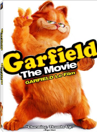 Garfield - The Movie System.Collections.Generic.List`1[System.String] artwork