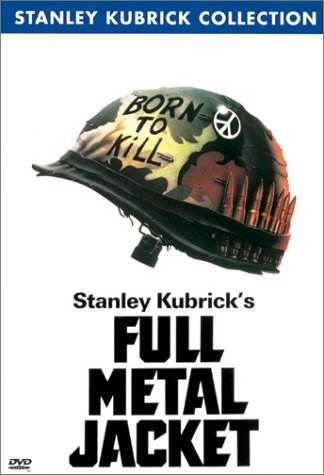 Full Metal Jacket System.Collections.Generic.List`1[System.String] artwork