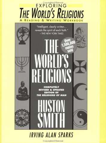 Exploring the World's Religions A Reading and Writing Workbook Workbook  edition cover