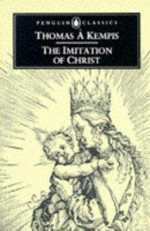 Imitatio Christi   2005 edition cover