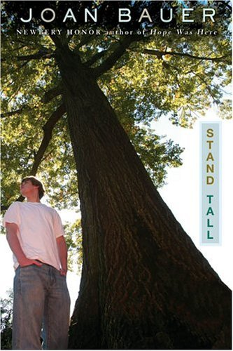 Stand Tall   2002 9780142404270 Front Cover