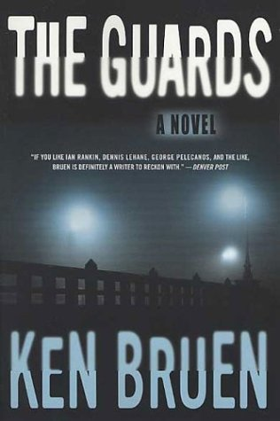 Guards A Novel Revised edition cover
