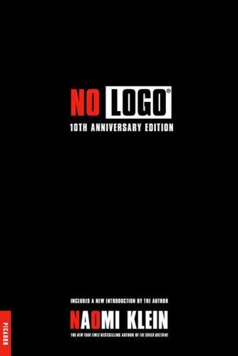 No Logo  10th (Anniversary) edition cover