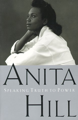 Speaking Truth to Power  N/A edition cover