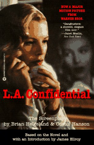 L. A. Confidential The Screenplay N/A edition cover