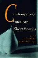 Contemporary American Short Stories  N/A 9780449912270 Front Cover