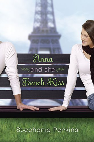 Anna and the French Kiss   2010 edition cover