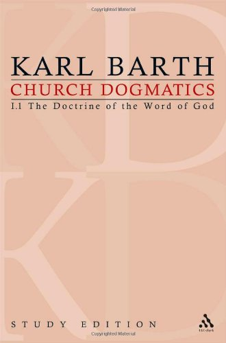 Doctrine of the Word of God  2nd 2010 edition cover