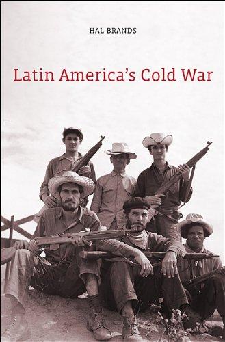 Latin America's Cold War   2010 edition cover