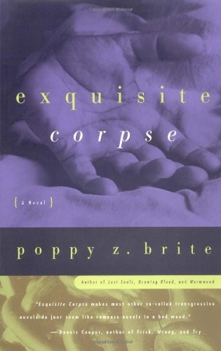 Exquisite Corpse   1997 edition cover