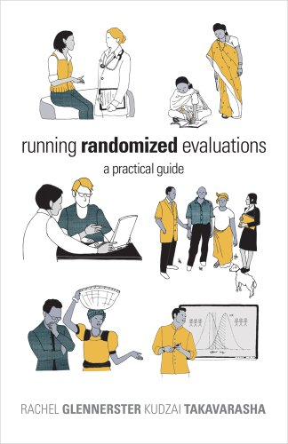 Running Randomized Evaluations   2014 edition cover