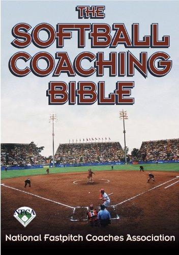 Softball Coaching Bible   2002 edition cover