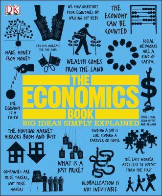 Economics Book   2012 edition cover