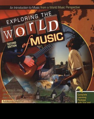 Exploring the World of Music Reader Review Guide 2nd 2010 (Revised) edition cover