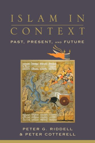 Islam in Context Past, Present, and Future  2003 edition cover