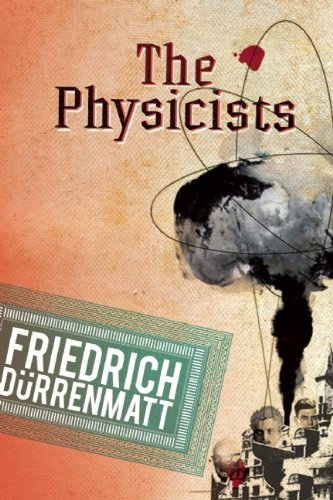 Physicists  N/A 9780802144270 Front Cover