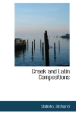 Greek and Latin Compositions  N/A edition cover