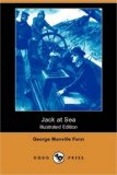 Jack at Sea  N/A 9781406581270 Front Cover