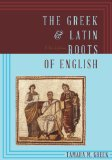 Greek and Latin Roots of English  5th 2014 edition cover