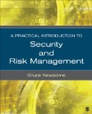 Practical Introduction to Security and Risk Management   2014 edition cover