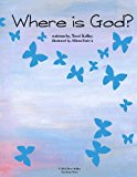 Where Is God?  Large Type 9781492324270 Front Cover