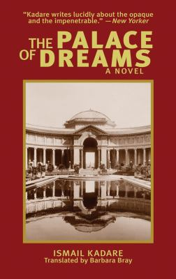 Palace of Dreams  N/A 9781611453270 Front Cover
