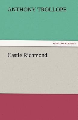 Castle Richmond  N/A 9783842460270 Front Cover