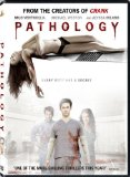 Pathology System.Collections.Generic.List`1[System.String] artwork