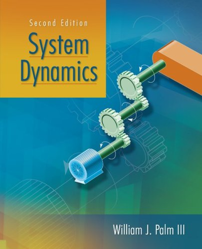 System Dynamics  2nd 2010 edition cover