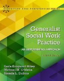 Generalist Social Work Practice: An Empowering Approach  2016 9780133948271 Front Cover