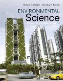 Environmental Science: Toward a Sustainable Future  2016 9780134011271 Front Cover
