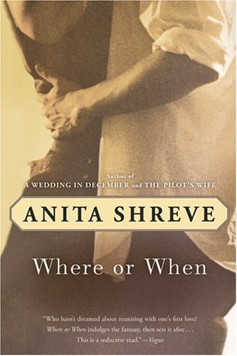 Where or When   2005 edition cover