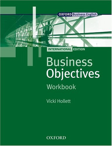Business Objectives   2006 9780194578271 Front Cover
