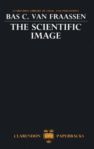 Scientific Image   1980 9780198244271 Front Cover