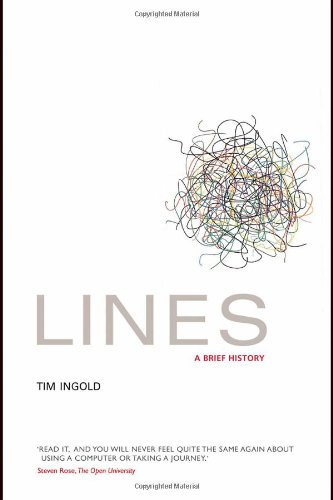 Lines A Brief History  2007 edition cover