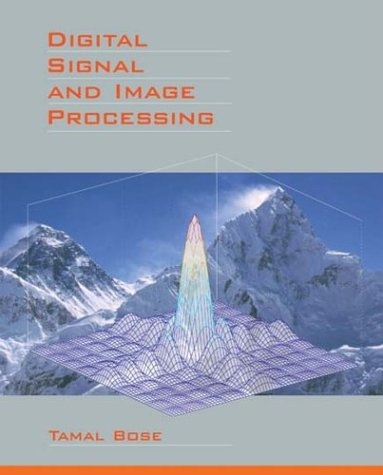 Digital Signal and Image Processing   2004 edition cover