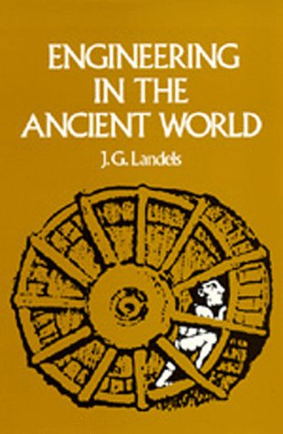 Engineering in the Ancient World  N/A edition cover