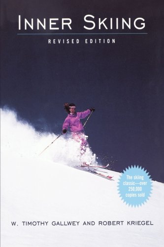Inner Skiing Revised Edition  1997 (Revised) edition cover