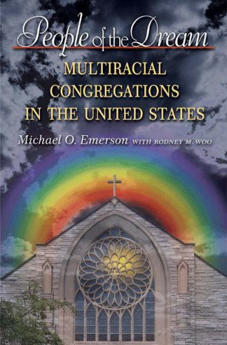 People of the Dream Multiracial Congregations in the United States  2006 edition cover