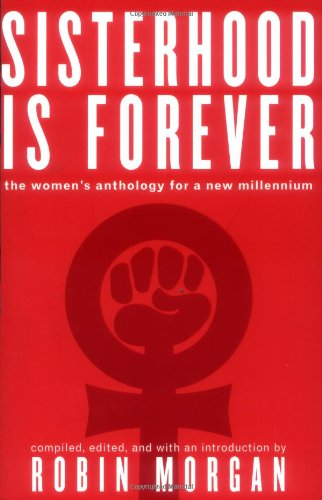 Sisterhood Is Forever The Women's Anthology for a New Millennium  2003 edition cover