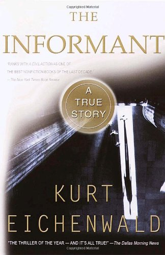 Informant A True Story  2000 edition cover