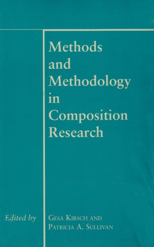 Methods and Methodology in Composition Research  N/A edition cover