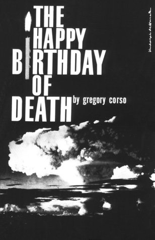 Happy Birthday of Death   1960 edition cover