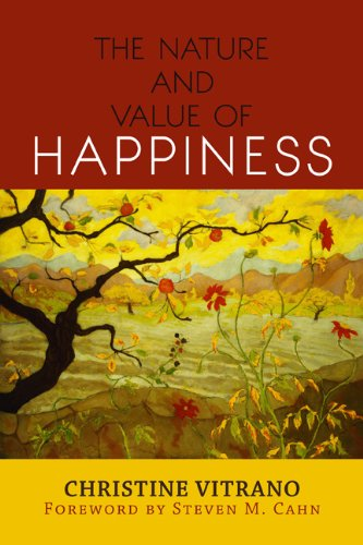 Nature and Value of Happiness   2014 edition cover