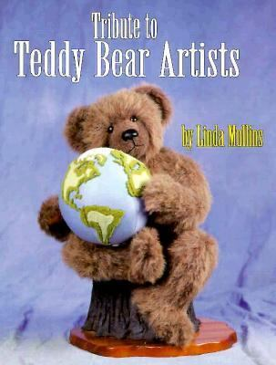 Tribute to Teddy Bear Artists N/A 9780875884271 Front Cover