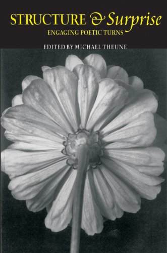 Structure and Surprise Engaging Poetic Turns  2007 edition cover