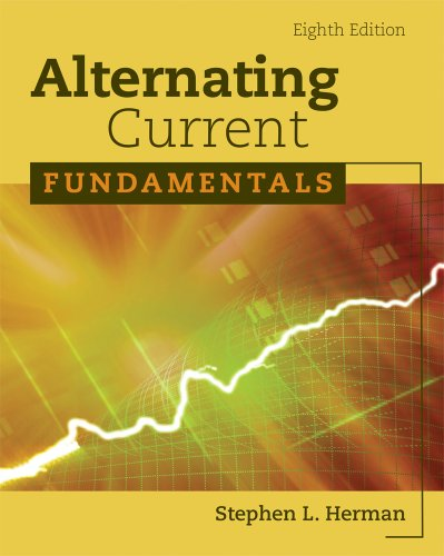 Alternating Current Fundamentals  8th 2012 9781111125271 Front Cover