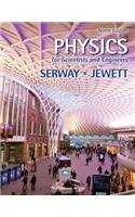 Physics for Scientists and Engineers  9th 2014 9781133947271 Front Cover