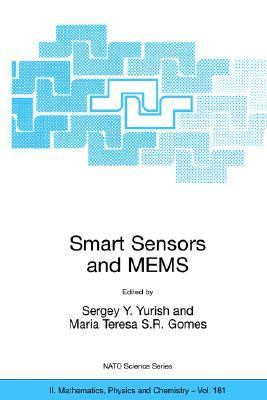 Smart Sensors and MEMS   2004 9781402029271 Front Cover
